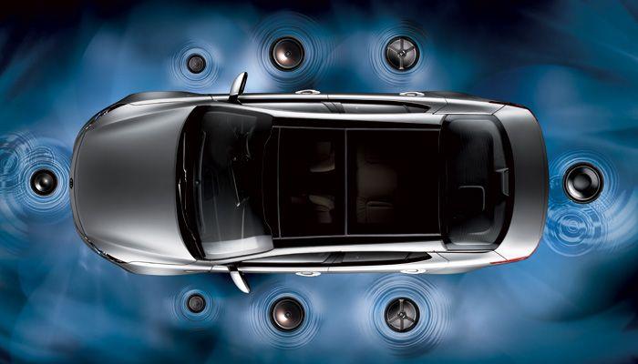 Kia Optima - looks great, now we just need the turbo