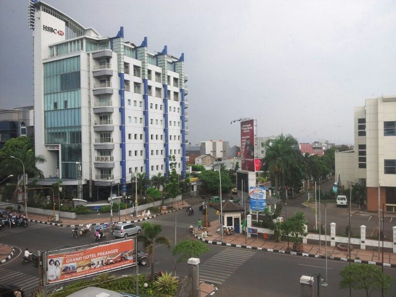 Bandung City West Java Indonesia Places ive been Places