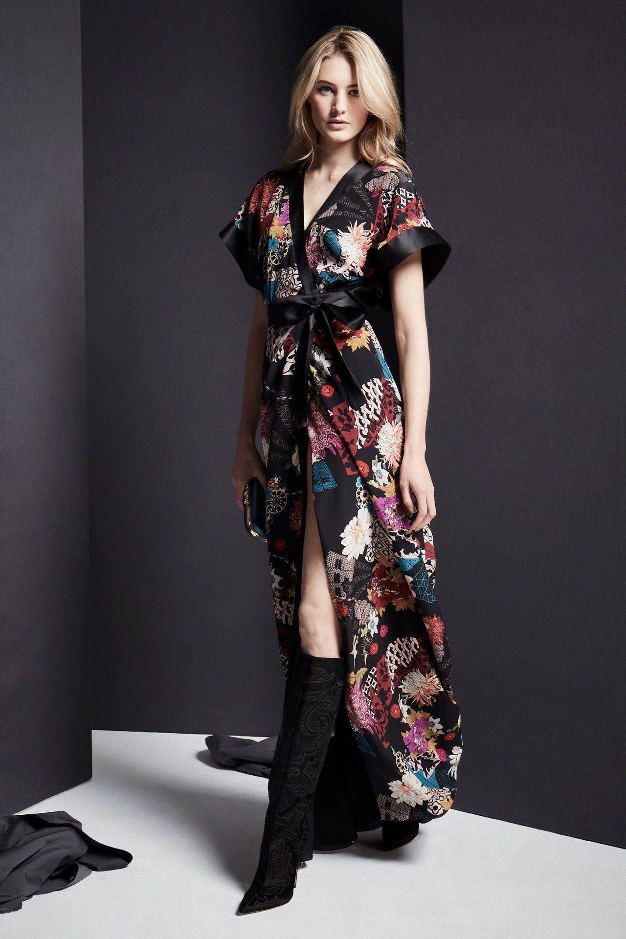 Zuhair Murad Herbst/Winter 4-4 Ready-to-Wear - Kollektion