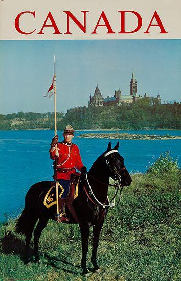 Canada - 1960's -