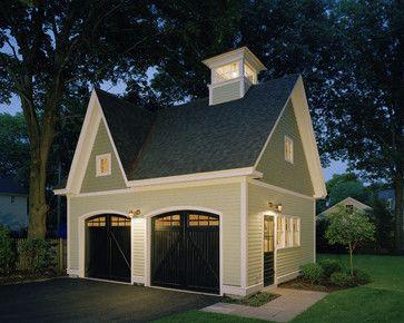 brilliant garage apartment kit. This garage is so cute  Who would have thought to add Garage ApartmentsGarage Apartment PlansGarage 20 Traditional Architecture Inspired Detached Garages Carriage