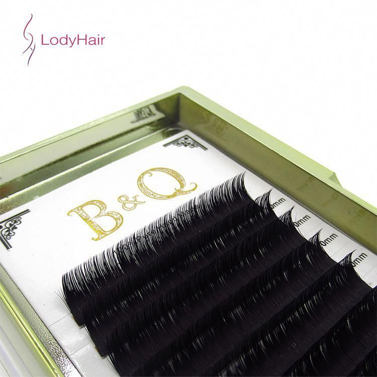 b7e9d2faa50 Wholesale Easy Volume Fan Lashes, Automatic Flowering Rapid Lash Extension,  Blooming Eyelashes Extension Professional Individual #Lashes