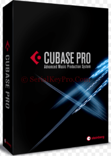 Cubase 9 Pro Crack & Serial Number Full Free Download | router in