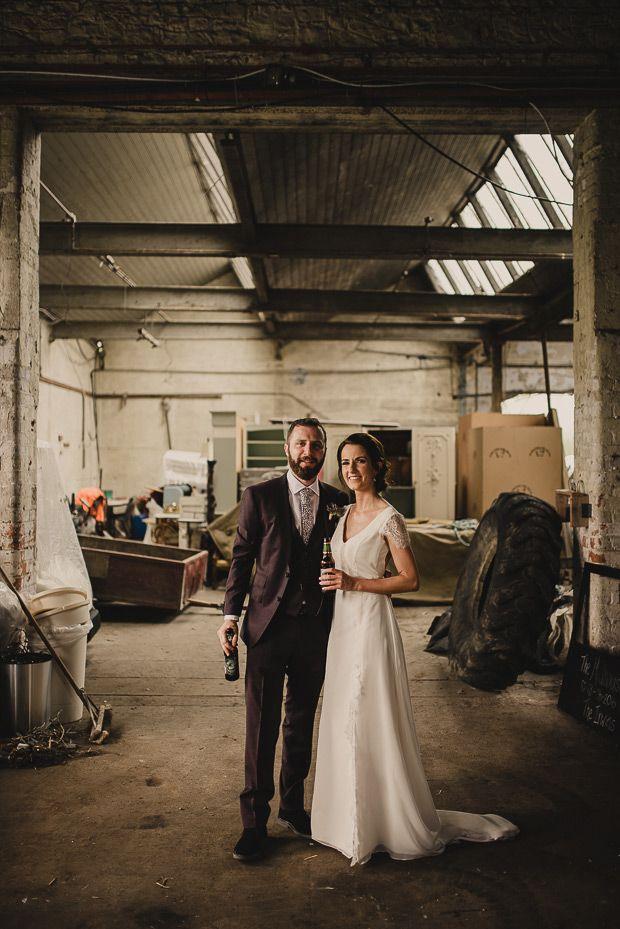 Beautiful Rustic Wedding by Tomasz Kornas Photo // www.onefabday.com