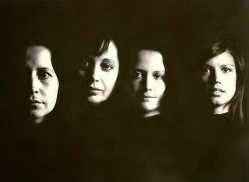 do Niltão: Quarteto em Cy - Apelo (vídeo e letra)