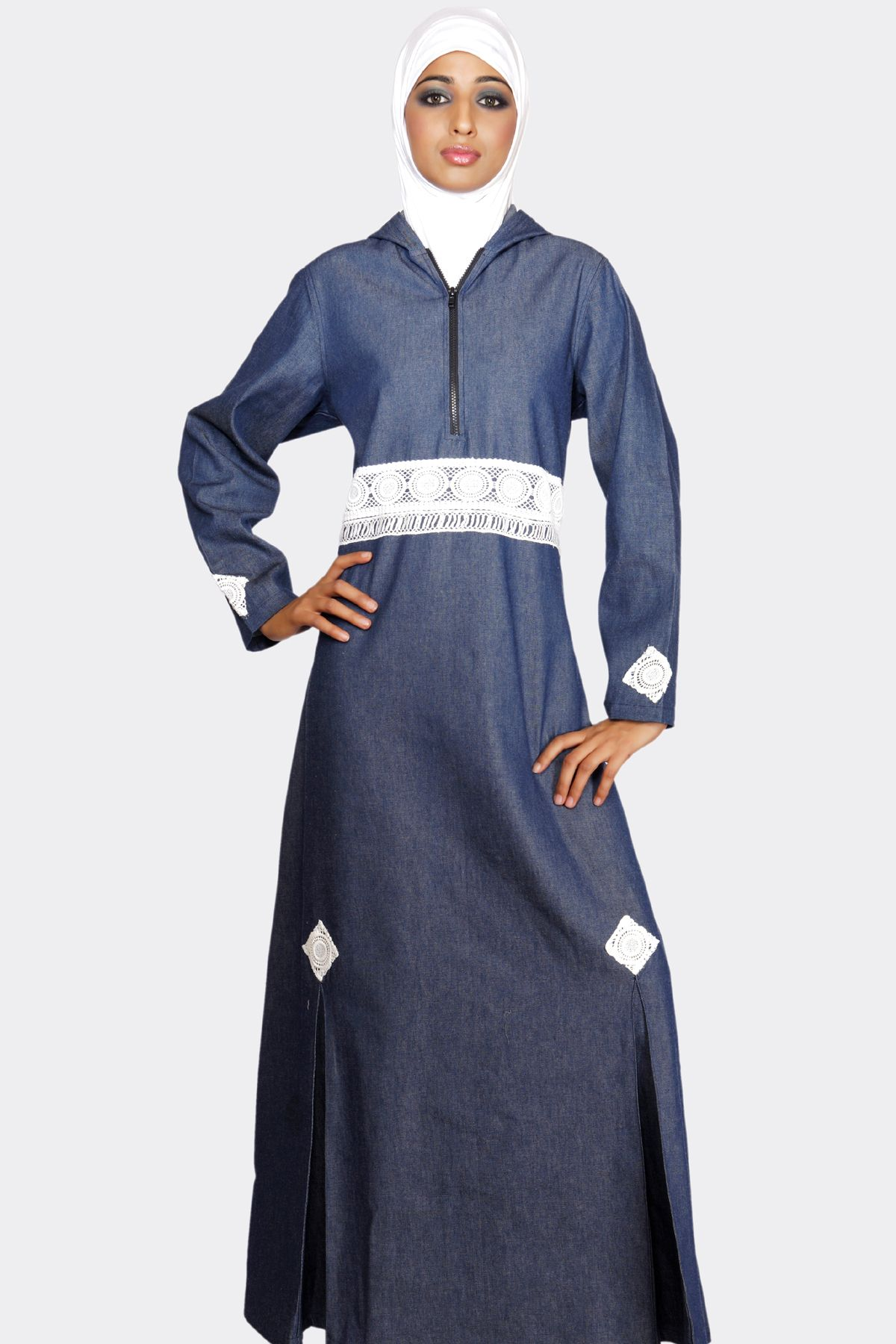 Great Finds Abayas For Under 30 Muslim Women Dress Muslim Women How To Look Expensive