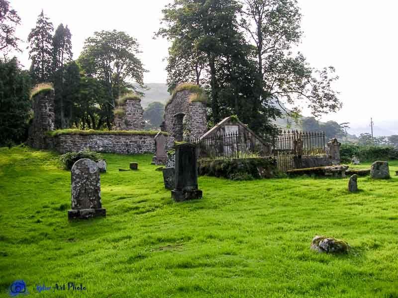 Ecosse - Kintyre