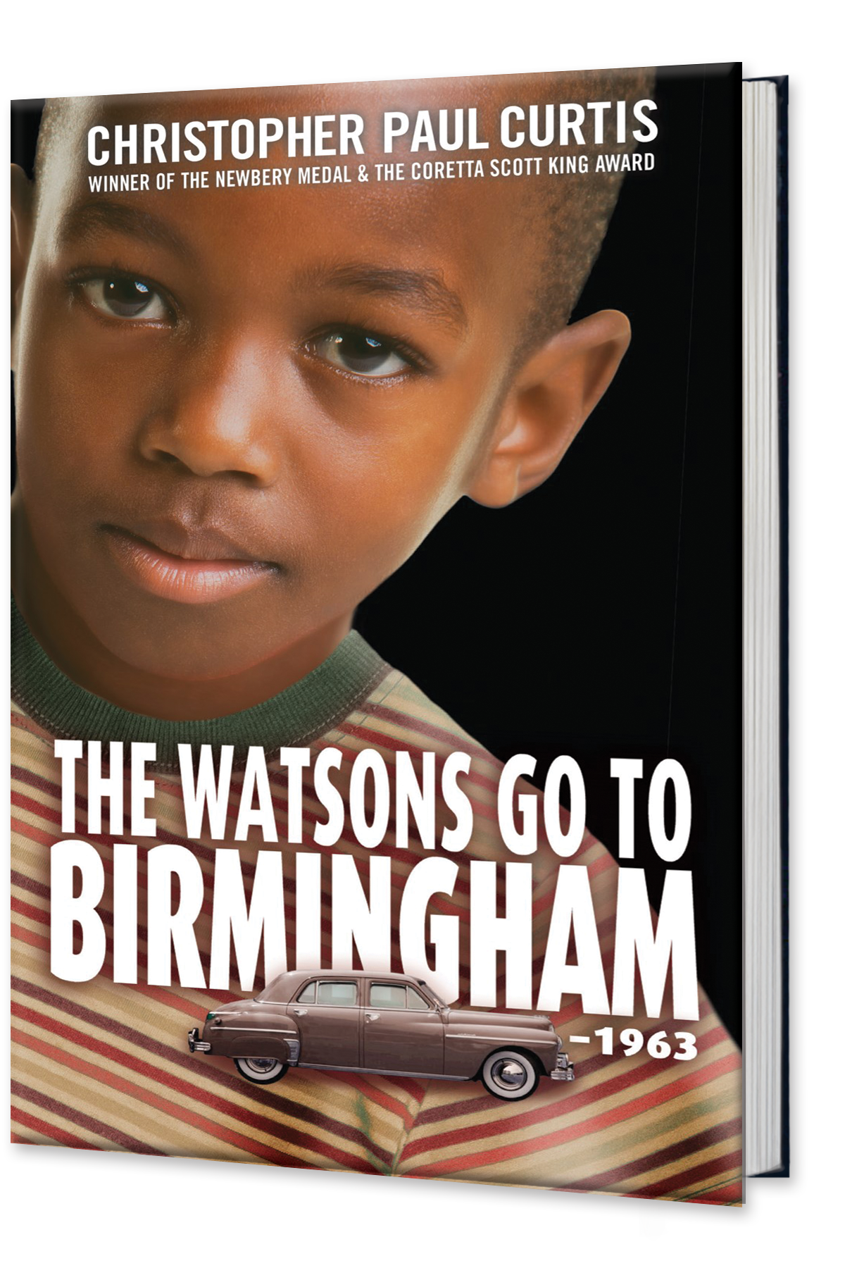 The Watsons Go To Birmingham Christopher Paul