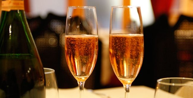 champagne c'est vous