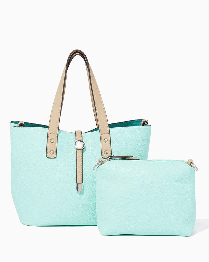 Charming Charlie Everyday Small Bag In Tote Charmingcharlie