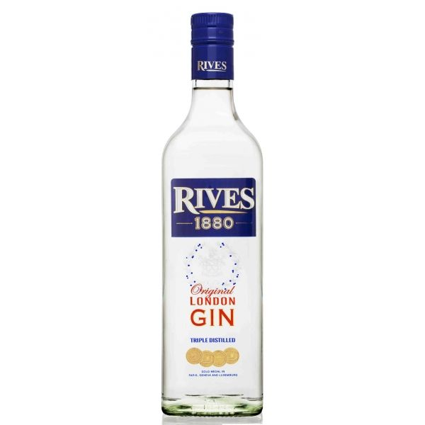 Rives 1880 Cool Gins That Match Your Drinkbox En 2019 Botellas