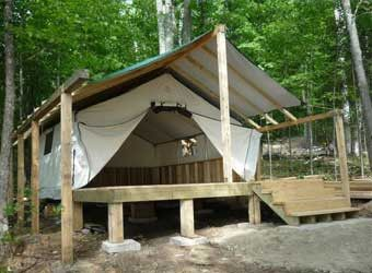 Weu0027ve been selling wall tents in Canada for 16 years now. Read what our customers have to say. & 396 183 | geodome | Pinterest | Tents Camping and Wall tent