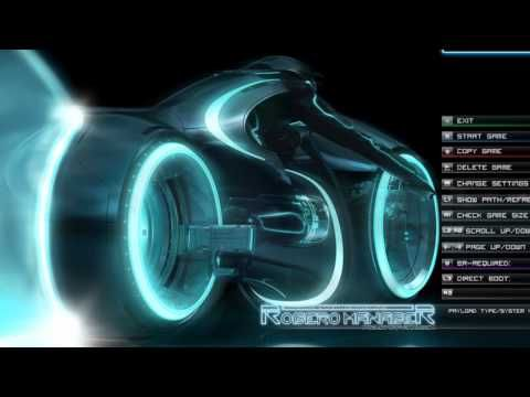PS3 Rogero Manager Themes (compatible with 8.5 and below)