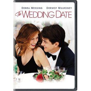 The Wedding Date Love Love Love This Movie Funny Wedding Movies The Wedding Date Movies
