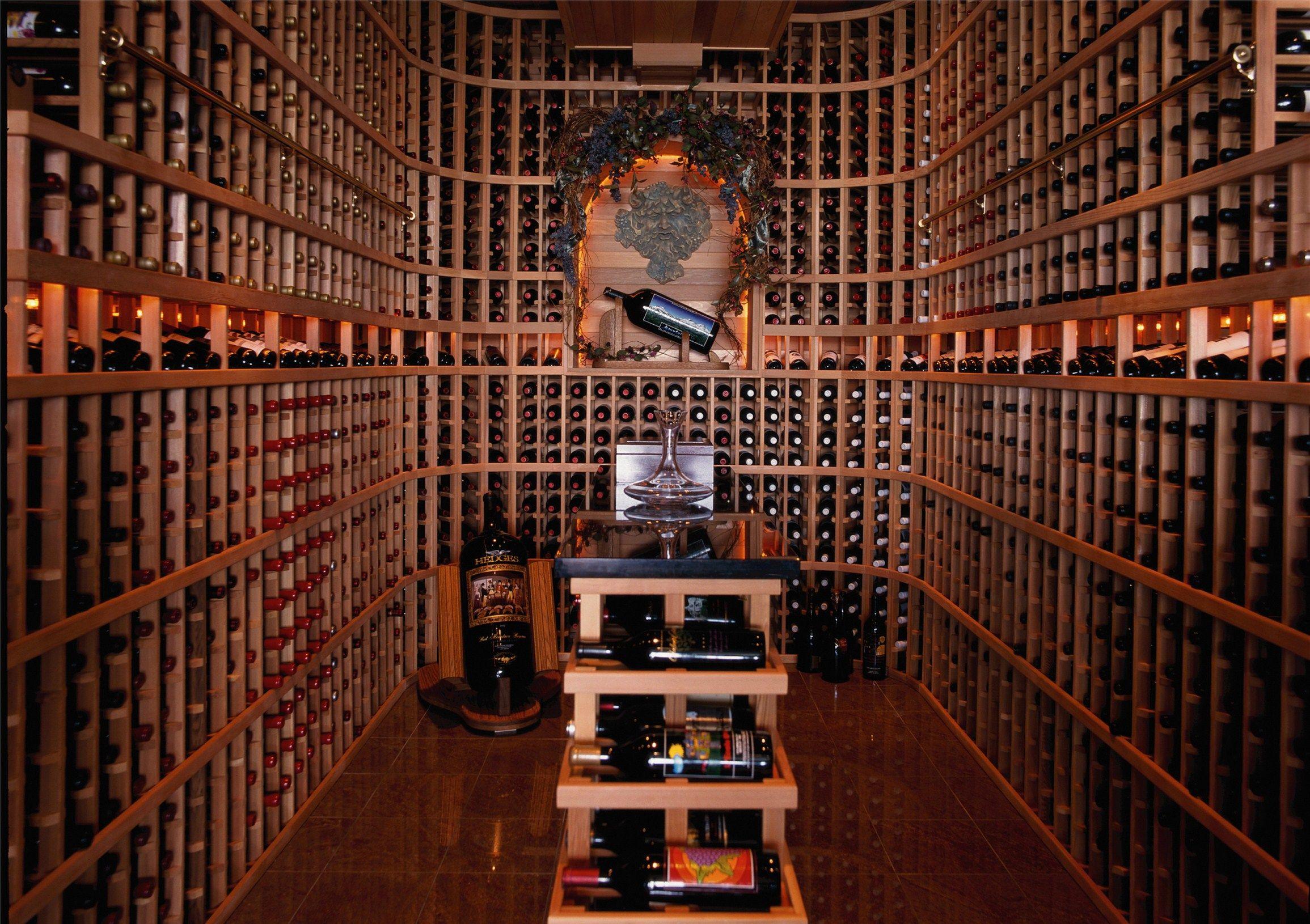 Granite Island 와인