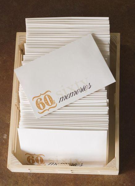 60th Birthday Party On Pinterest