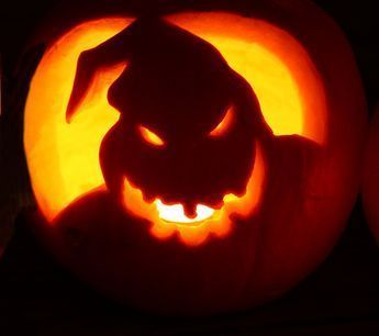 10+ Pumpkin Carving Ideas That Don't Need Unique Ability #pumpkincarvingideastemplate #pumpkindesigns