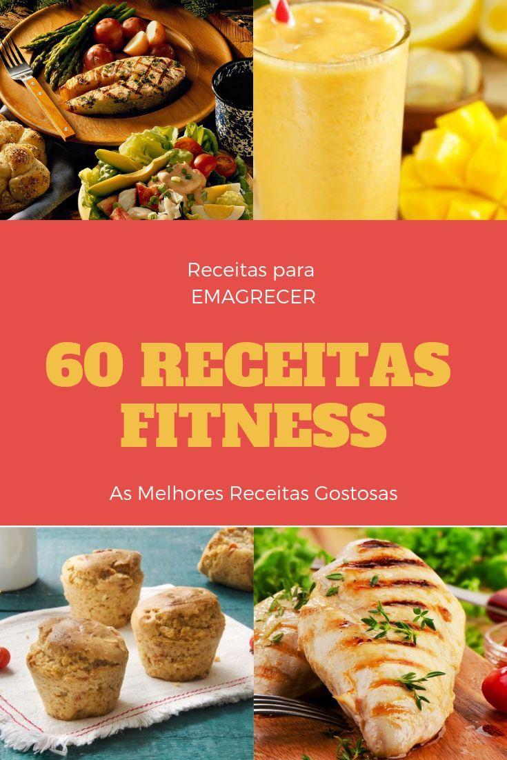 60 Receitas Fitness Para Emagrecer Rápido. Receitas Low Carb com comidas fácil... - Receitas ... 60 Receitas Fitness Para Emagrecer Rápido. Receitas Low Carb com comidas fácil... - Receitas Fitness -