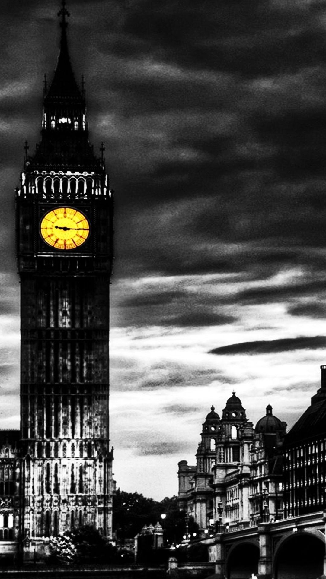 The 1 nexus5 London City Wallpaper I just shared