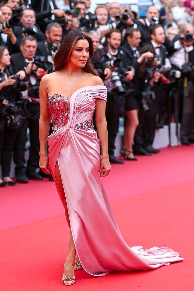 Cannes 2019 : les plus belles robes du tapis rouge   Belle robe, Les plus belles robes et Robe ...