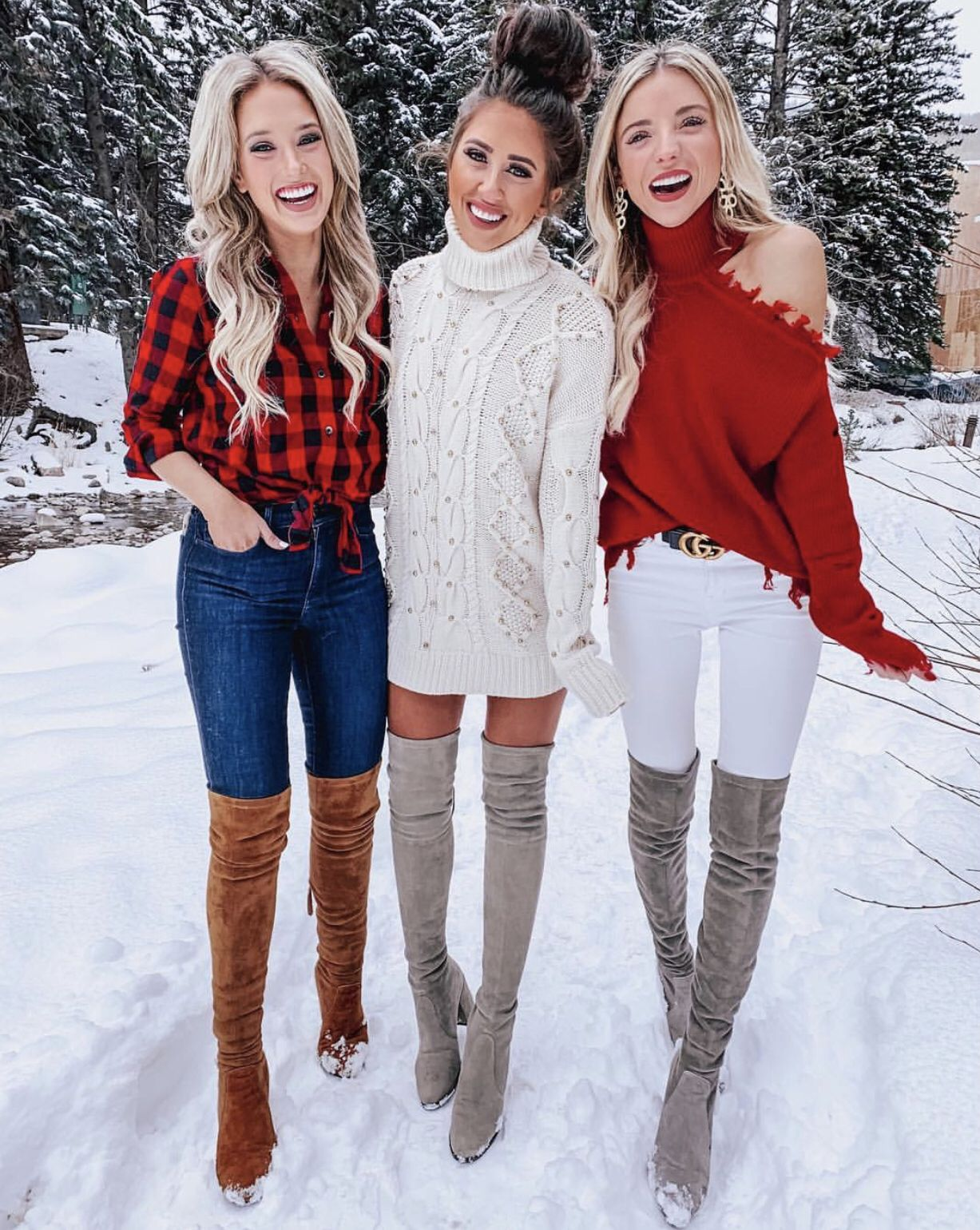 Dressupbuttercup Christmas Fashion Outfits Christmas Outfits Women Cute Christmas Outfits
