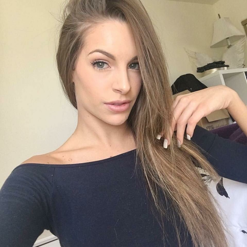 Kimmy kimmy granger no makeup