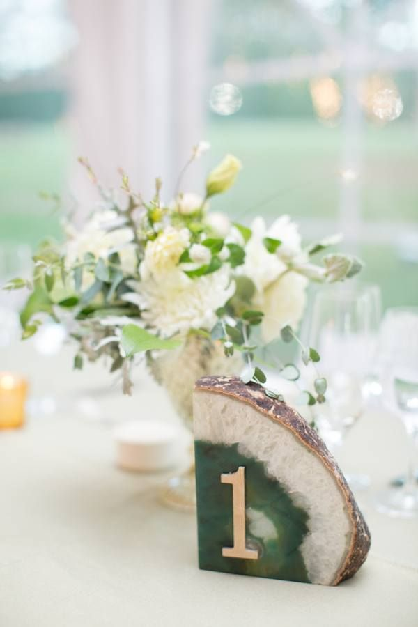 Romantic Blush and Green Garden Wedding | wedding ideas | Pinterest ...