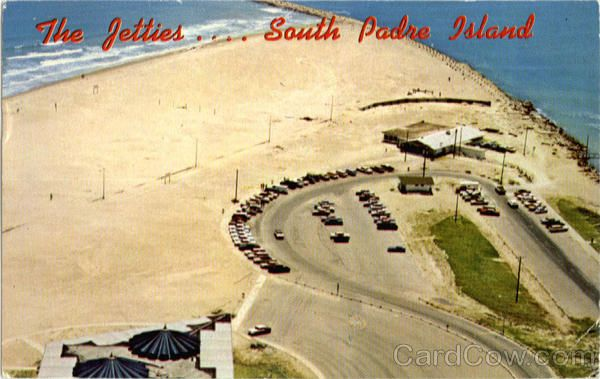 The jetties south padre island memories pinterest for South padre island fishing pier