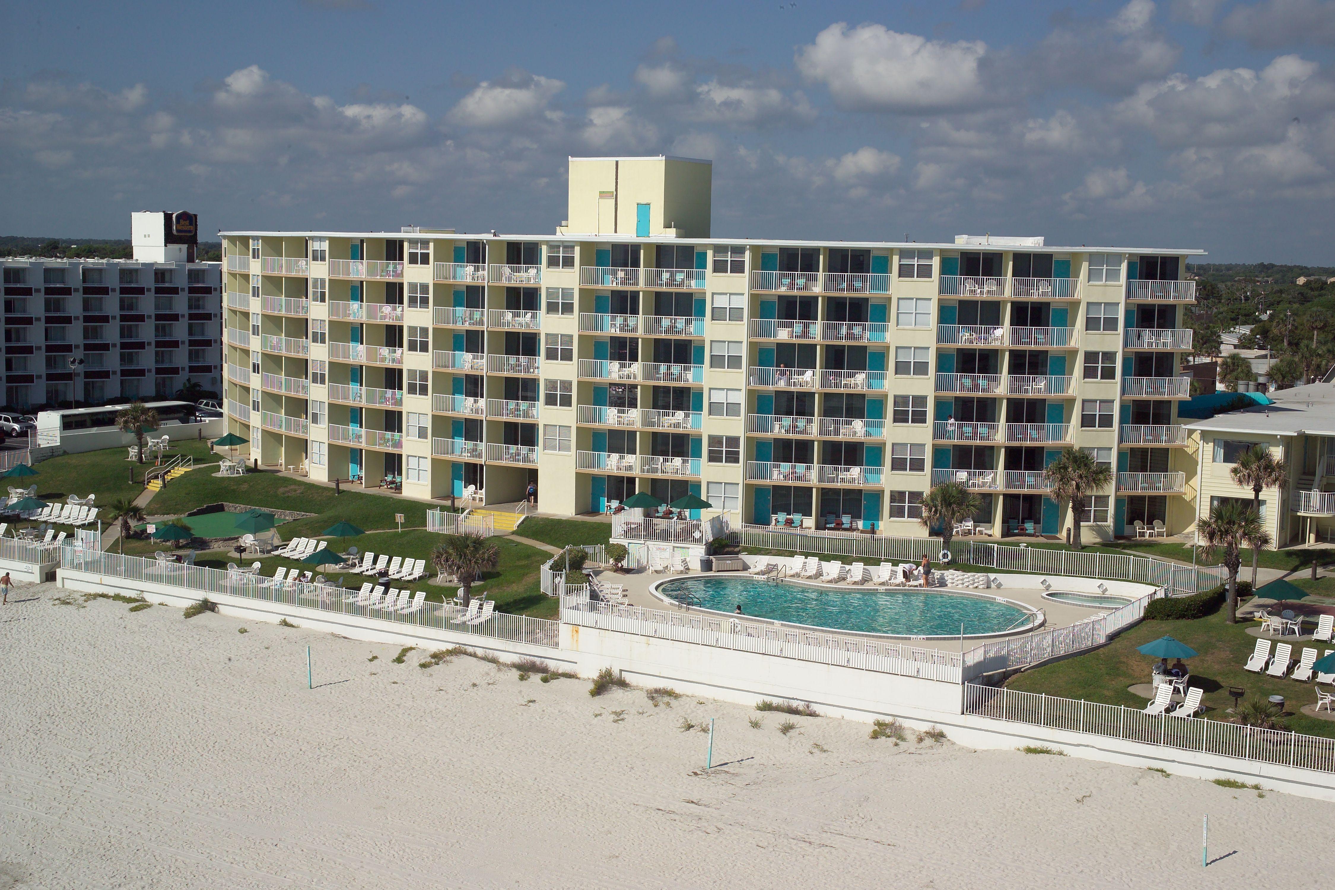 Perry S Daytona Beach