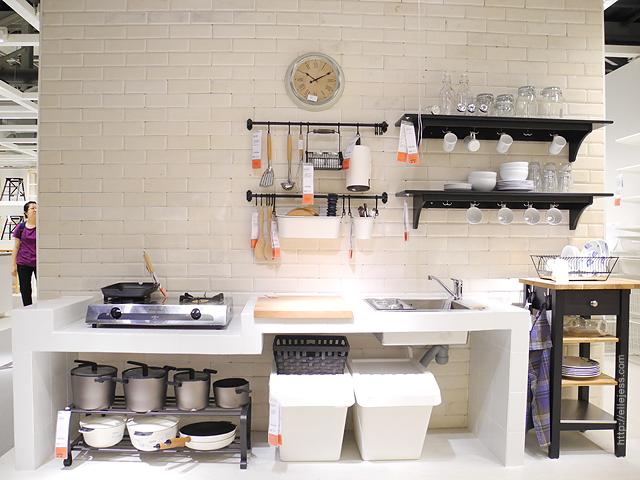 Ikea Kitchen Idea
