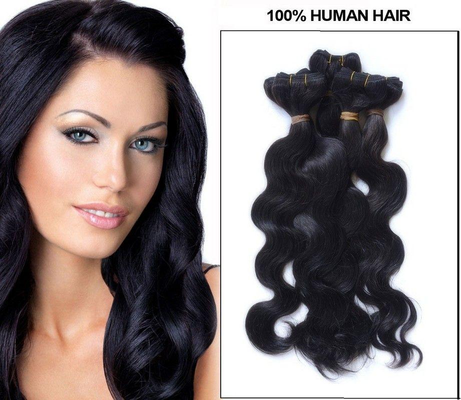 Best Human Hair Extensions-04