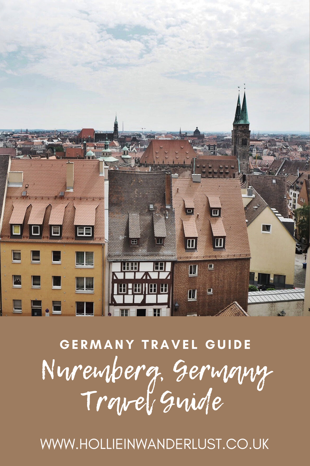Things to see and do in Nuremberg, Germany | Germany Travel Guide | What to do in Nuremberg, Germany | Bavaria Germany Travel Guide