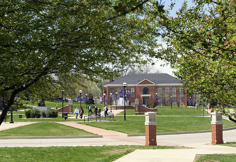 Find beauty in yourself at McKendree University