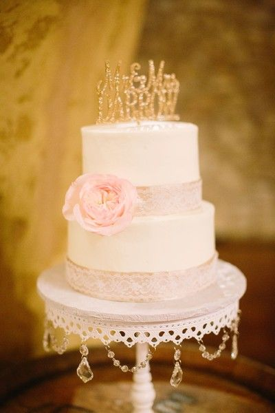 wedding cakes white and light pink california resort wedding light pink flowers 25946