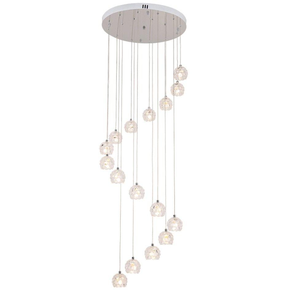 Wholesale price free shipping indoor lighting led pendant warehouse style light fixture modern pendant lights for living room dining room led lighting