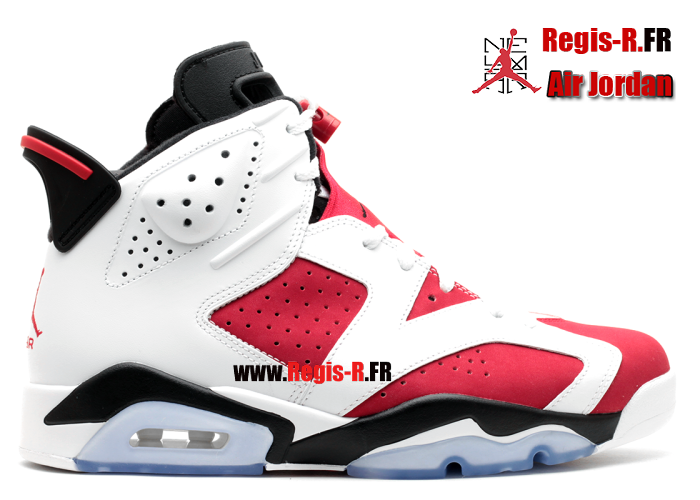 sports shoes 5a102 d0b20 ... Basket Jordan Pas Cher Pour Homme… Air Jordan 6 Retro