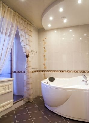 How to Install Decorative Tile Borders Bathroom Pinterest