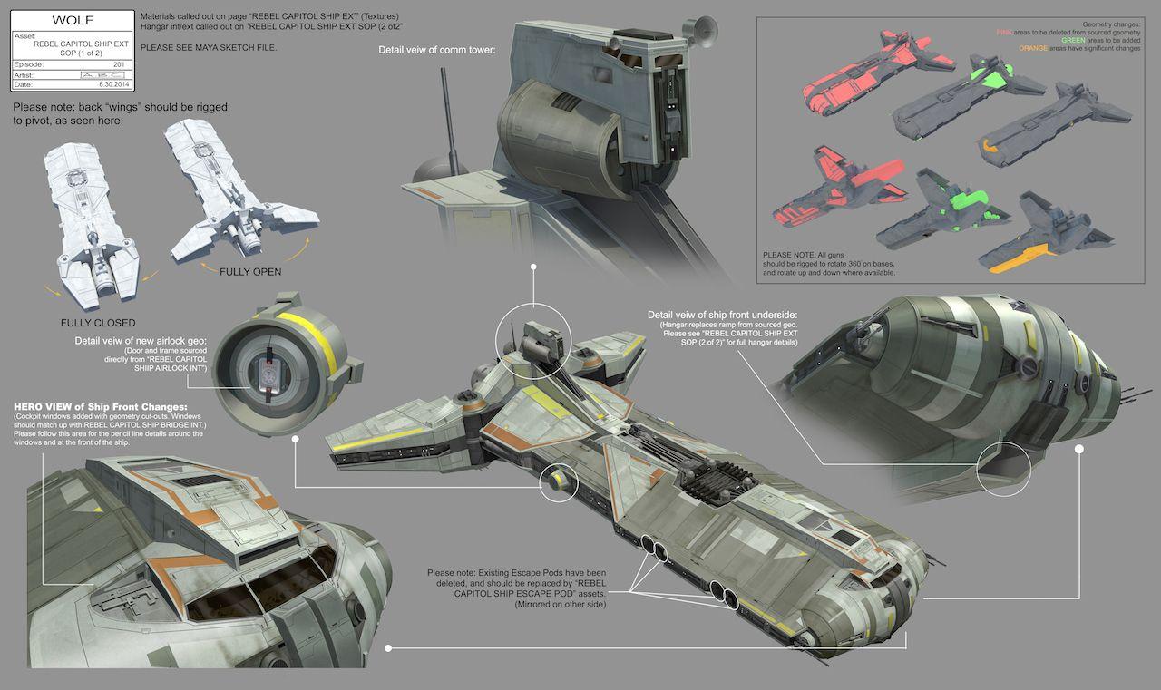 star wars concept art - Buscar con Google