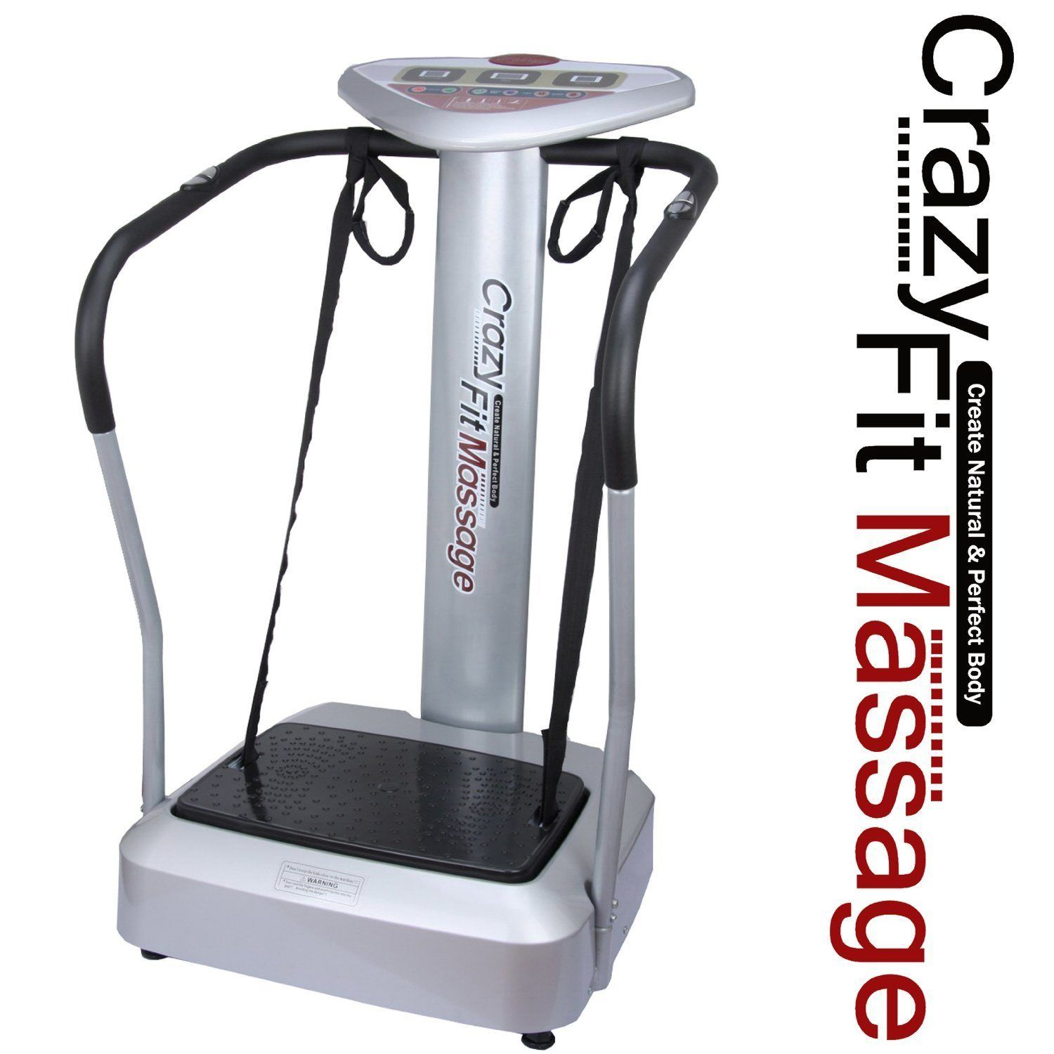Benefits of working out using a vibration plate machine