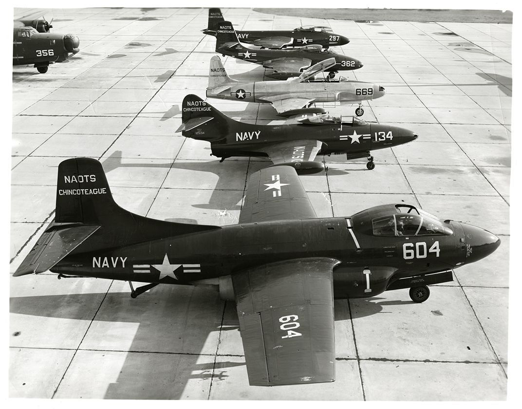 Image Result For 1950s Naval Aviation Us Navy Aircraft Us Military Aircraft Fly Navy