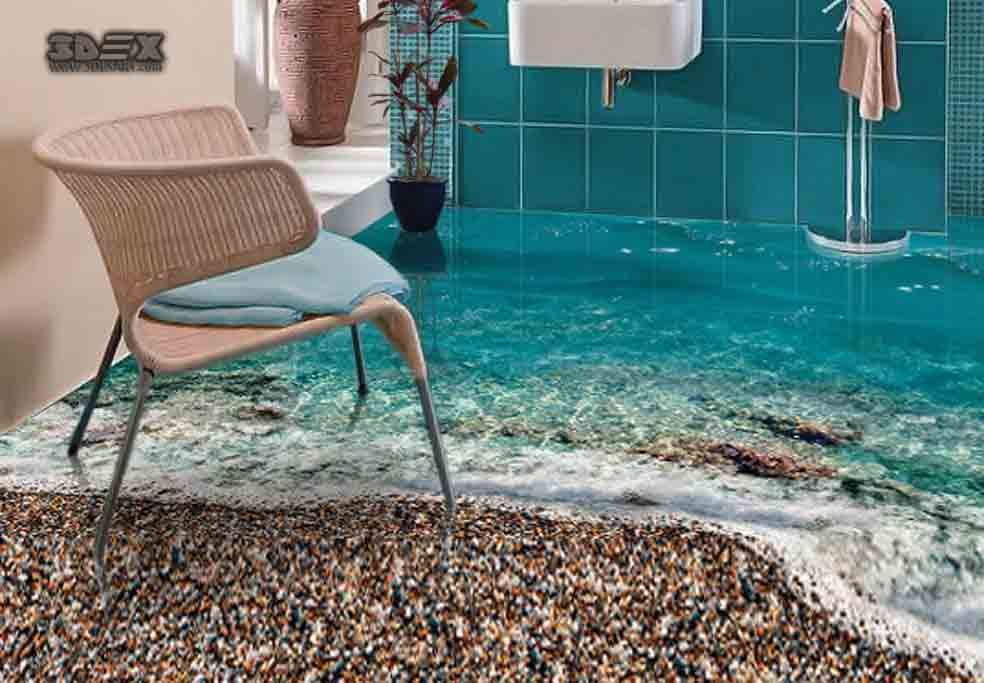 3d Tile Flooring Images 3d Bathroom Tiles Designs 2018 Unlimited Guide To Get A 3d Tile Flooring In You 3d Tiles Floor Tile Design Contemporary Bathroom Tiles