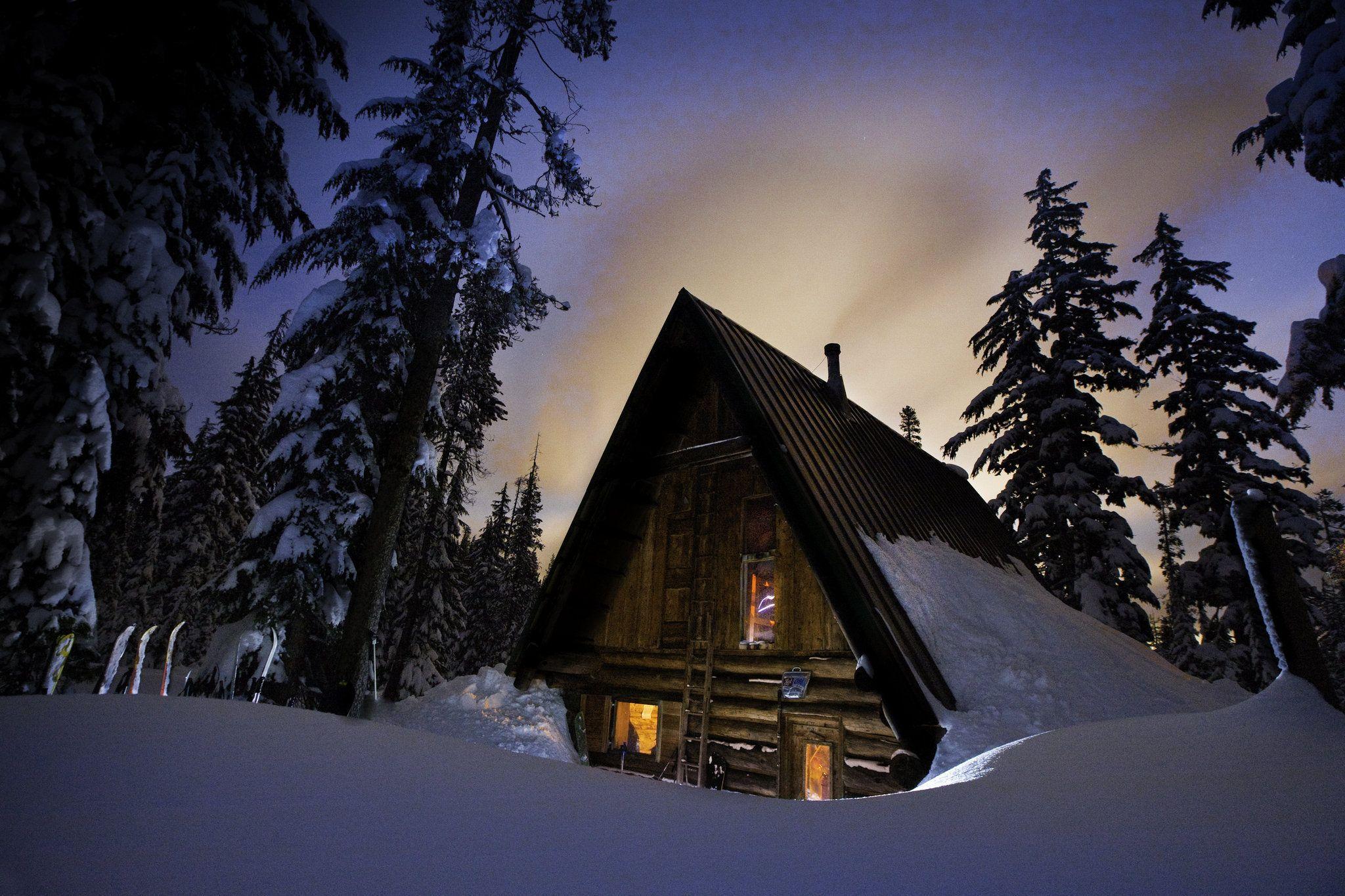 Charming 3BR Tahoe Donner Ski Cabin Among the Pines ~ RA88476 ...