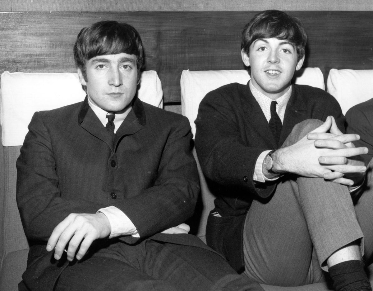John Lennon's Birthday: Beatles Member Would Have Been 72 Years Old (PHOTOS)