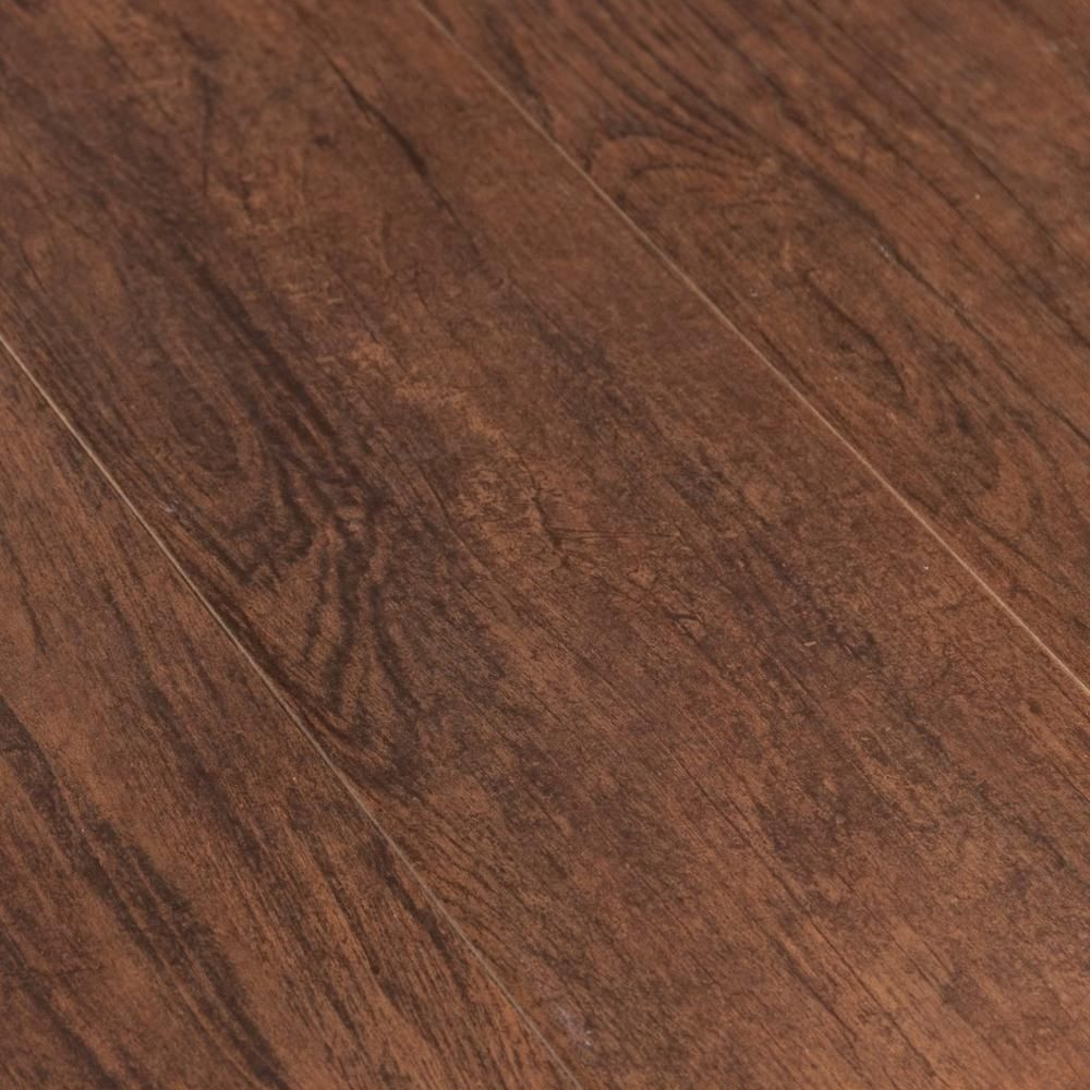 Providence Dark Brown Wood Plank Porcelain Tile 8in X 32in 100119940 Floor And Decor