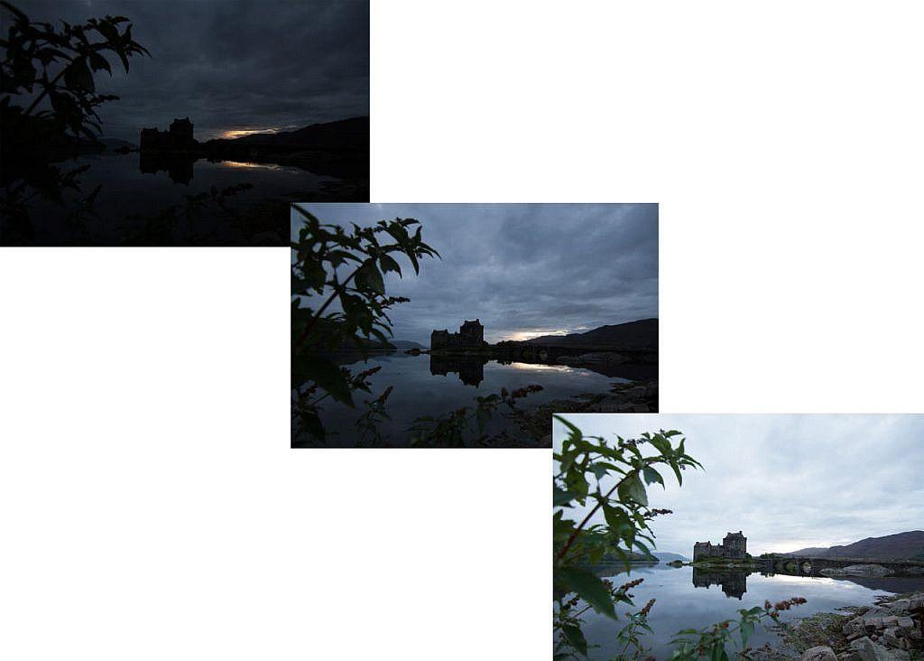 Qué es el Bracketing y Cómo usarlo para Hacer Fotos Espectaculares