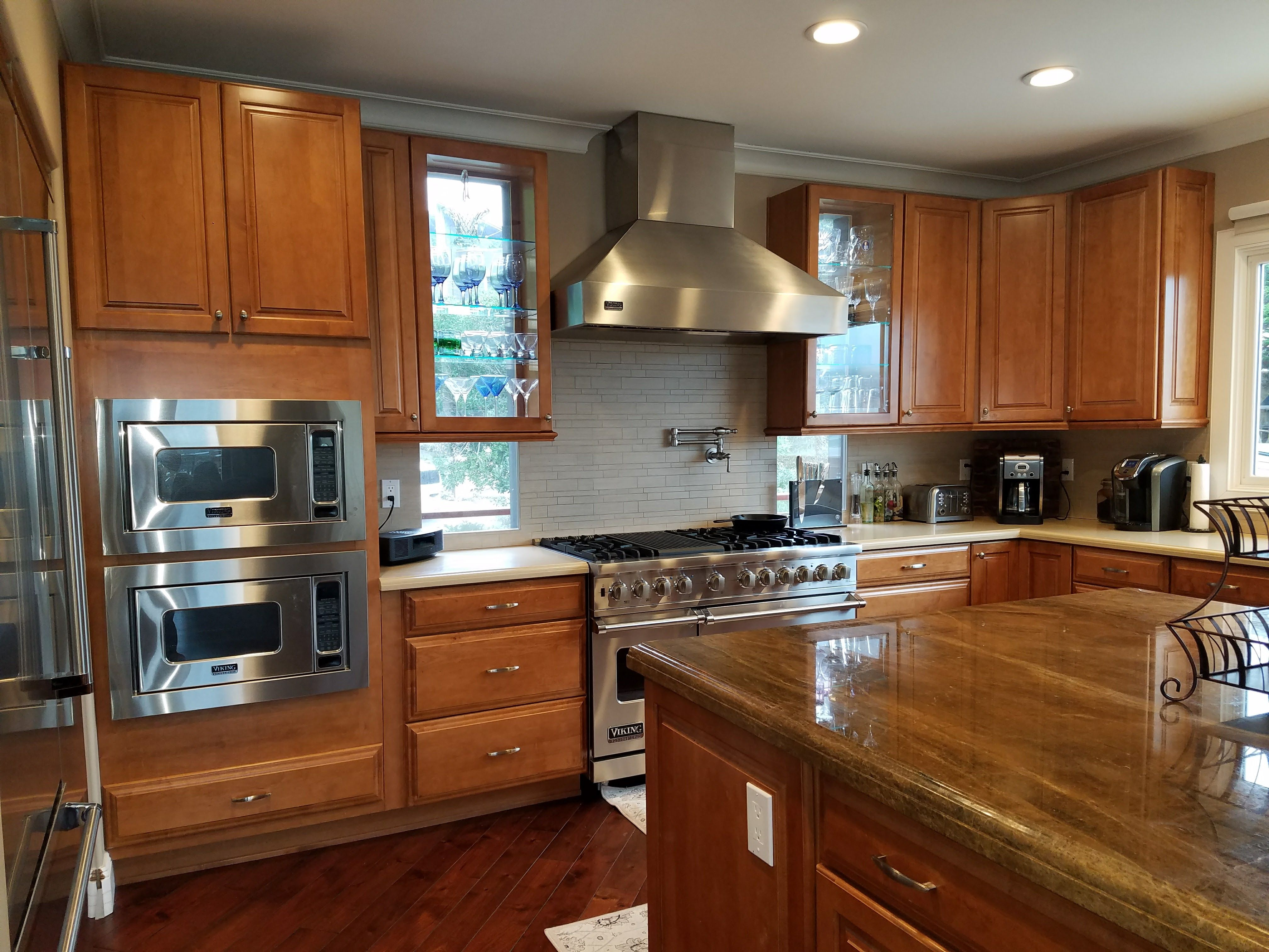 Pin by Gold Ridge Cabinets and Design on Bay Area Clients ...