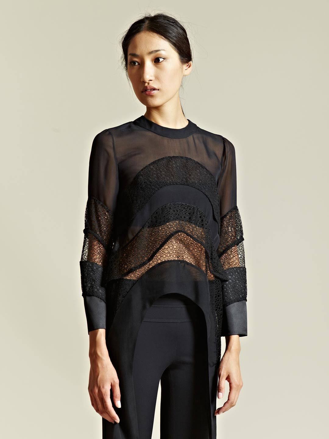 givenchy womens top