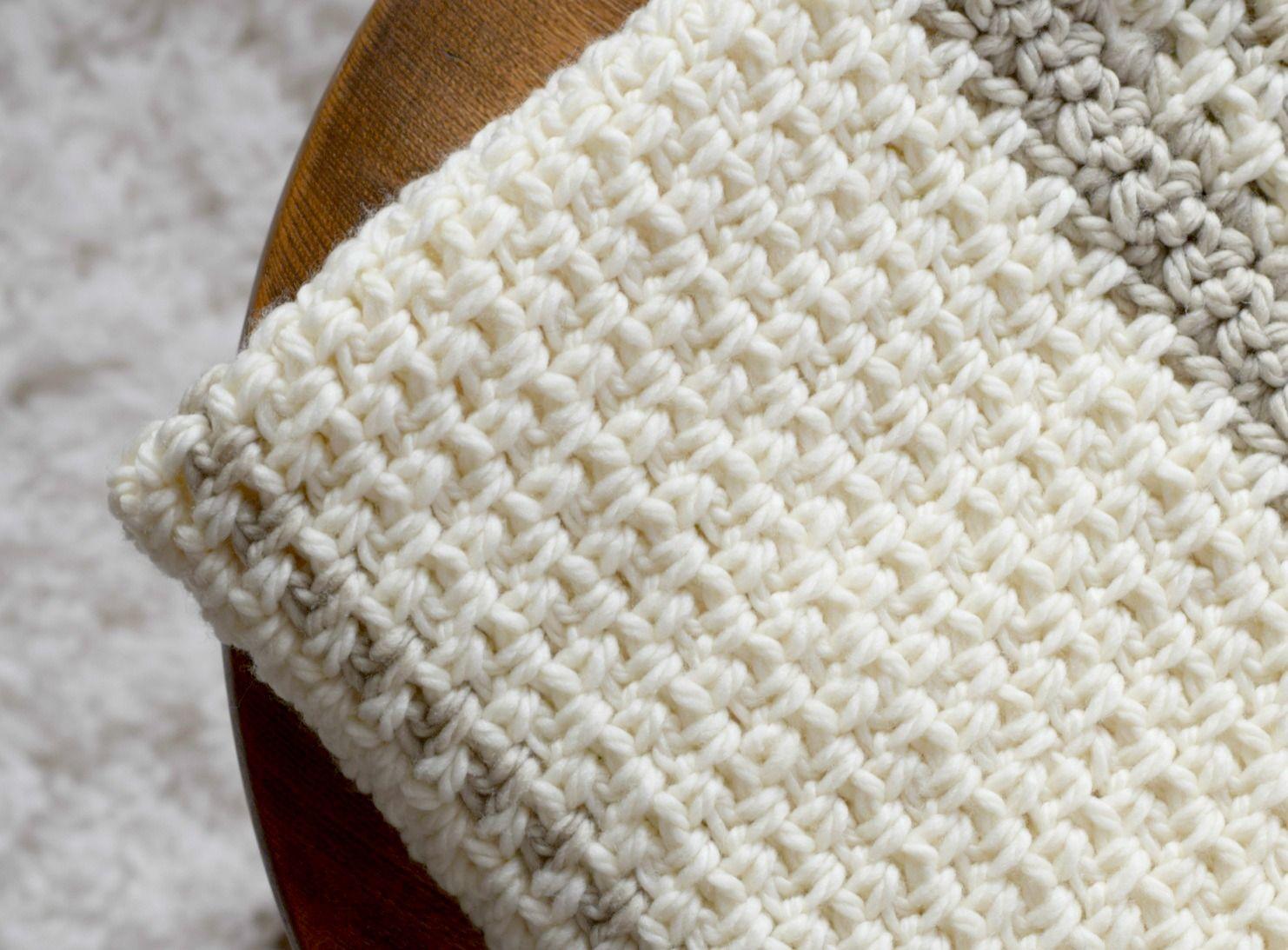 herencia-crochet-manta-patrón | Ganchillo & Crochet[[[ | Pinterest ...