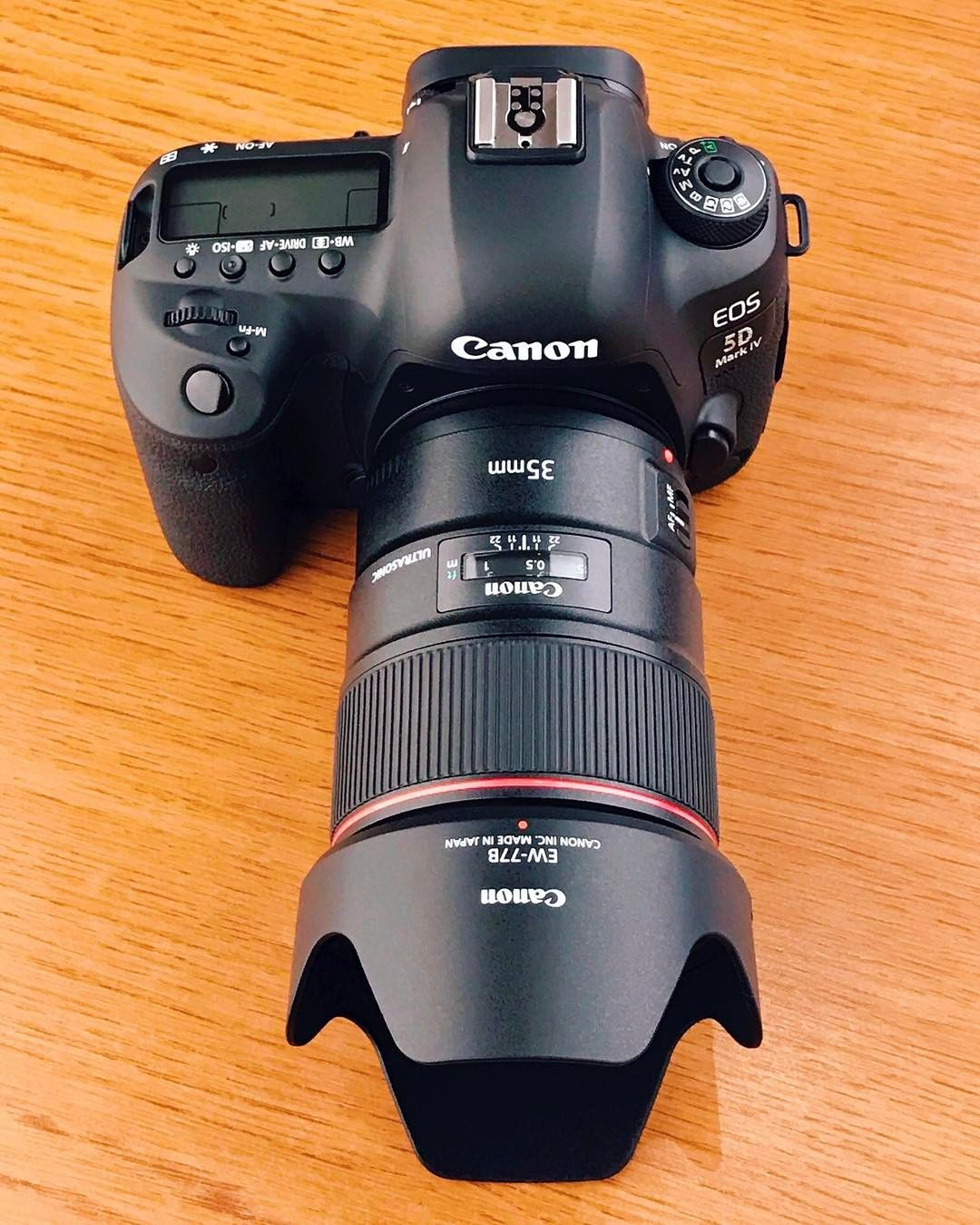 Thephotogear On Instagram We Are Absolutely In Love With 35mm Focal Length We Love To Carry It Around Photography Equipment Photo Gear Canon Digital Camera