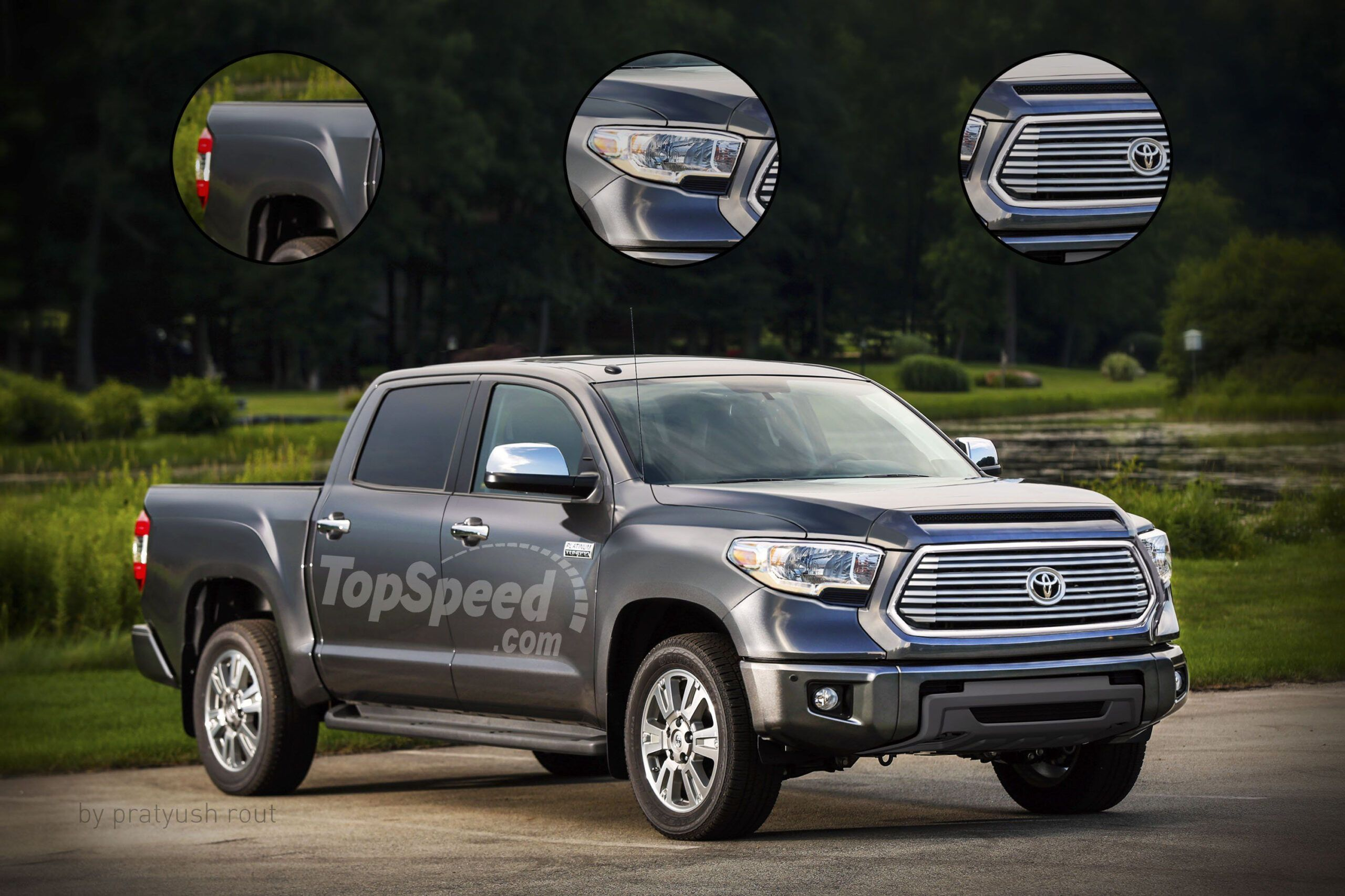 Toyota Diesel Pickup 2021 Launch Date and Idea in 2020